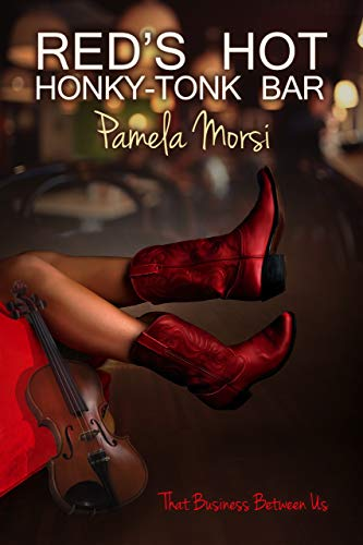 Red's Hot Honky-Tonk Bar (That Business Between Us Book 1)