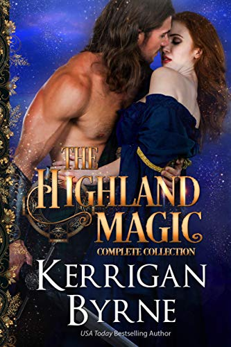The Complete Highland Magic Collection