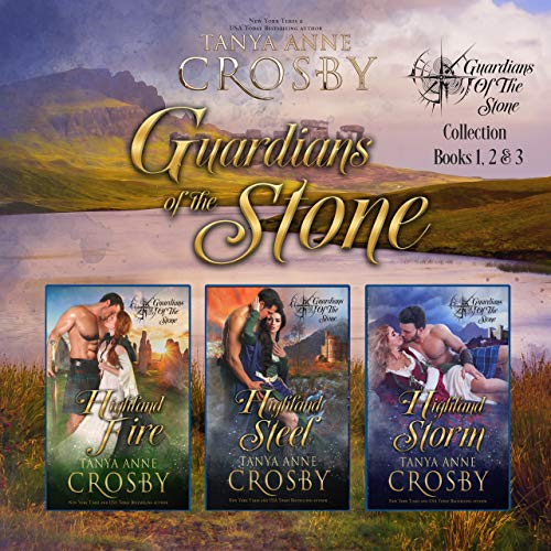 Guardians of the Stone Collection: Books 1, 2 & 3