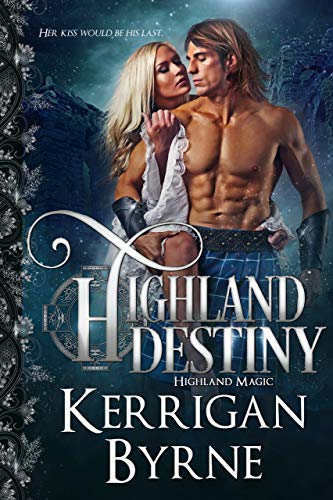 Highland Destiny (Highland Magic Book 6)