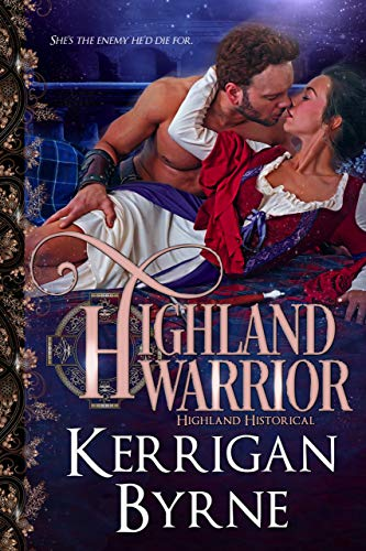 Highland Warrior (HIghland Magic Book 9)