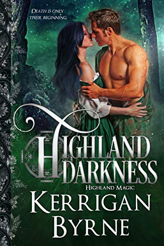 Highland Darkness (Highland Magic Book 4)