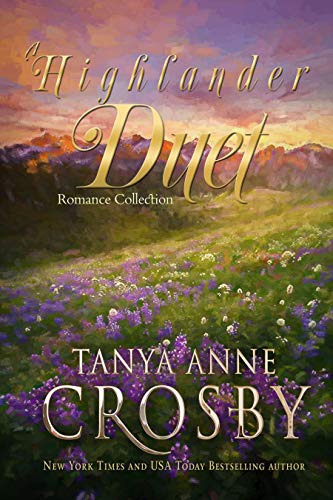 A Highlander Duet: Box Set Includes Two First-in-Series Books