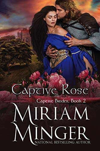Captive Rose (Captive Brides Book 2)