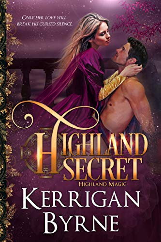 Highland Secret (Highland Magic Book 1)
