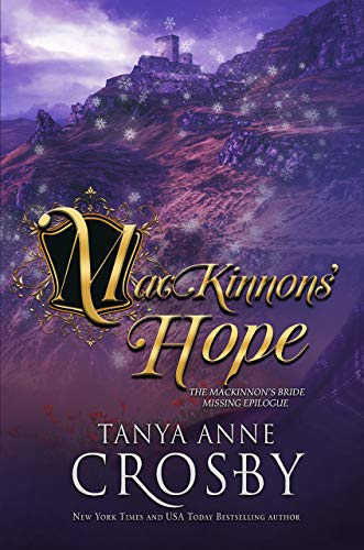 MacKinnons' Hope: A Highland Carol (The Highland Brides Book 6)
