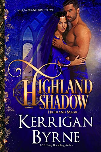 Highland Shadow (Highland Magic Book 2)