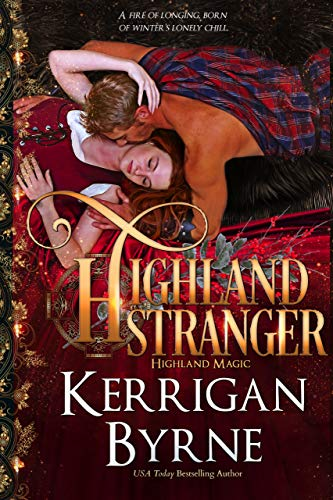 Highland Stranger (Highland Magic Book 3)