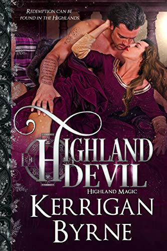 Highland Devil (Highland Magic Book 5)