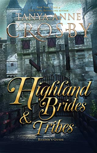 Highland Brides & Tribes: A Reader's Companion