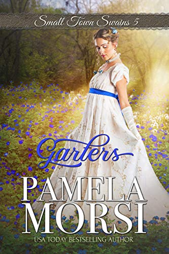 Garters (Small Town Swains Book 5)