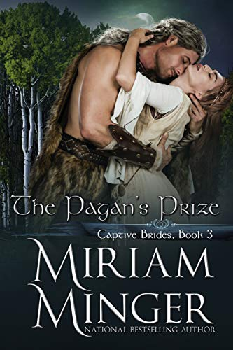 The Pagan's Prize (Captive Brides Book 3)