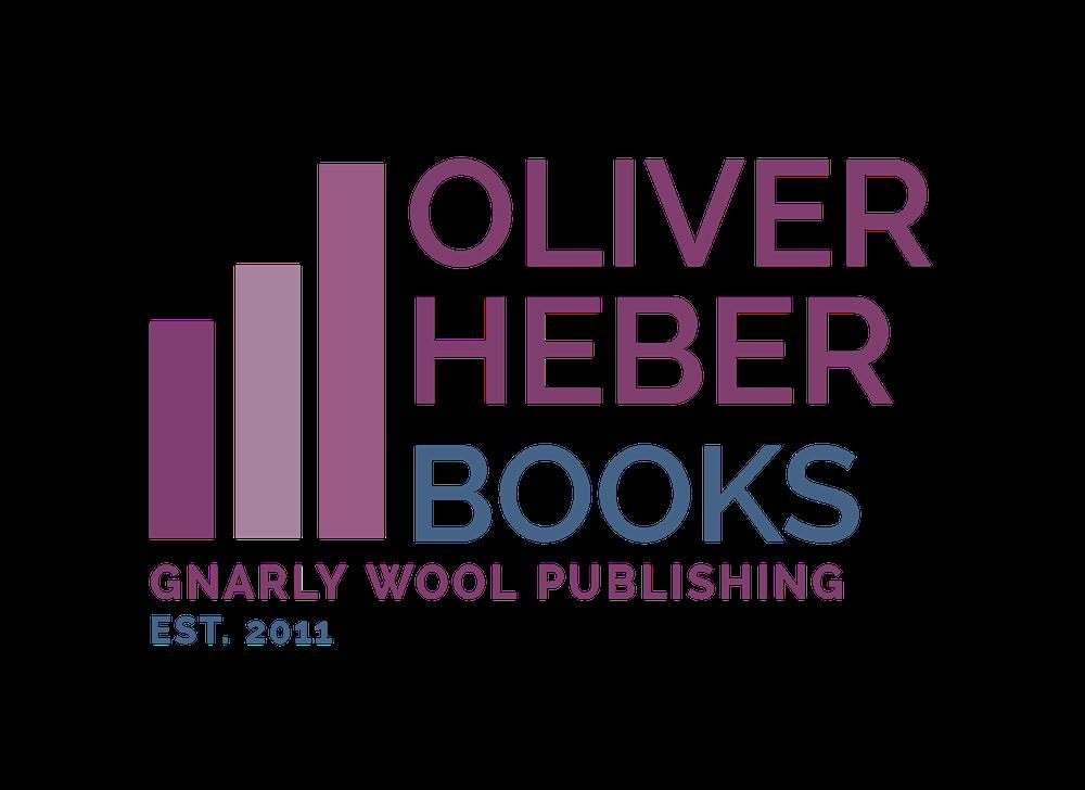 Oliver-Heber Books