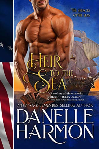 Heir to the Sea (Heroes of the Sea Book 7)