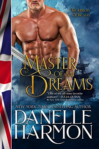 Master of My Dreams (Heroes of the Sea Book 1)