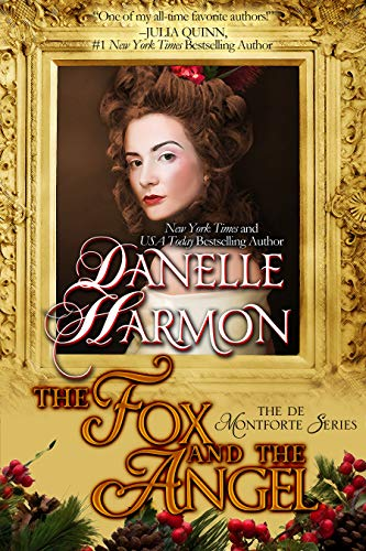The Fox & the Angel (The De Montforte Brothers Book 7)