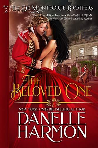 The Beloved One (The De Montforte Brothers Book 2)