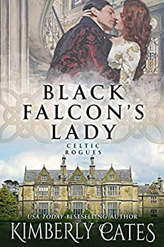 Black Falcon's Lady