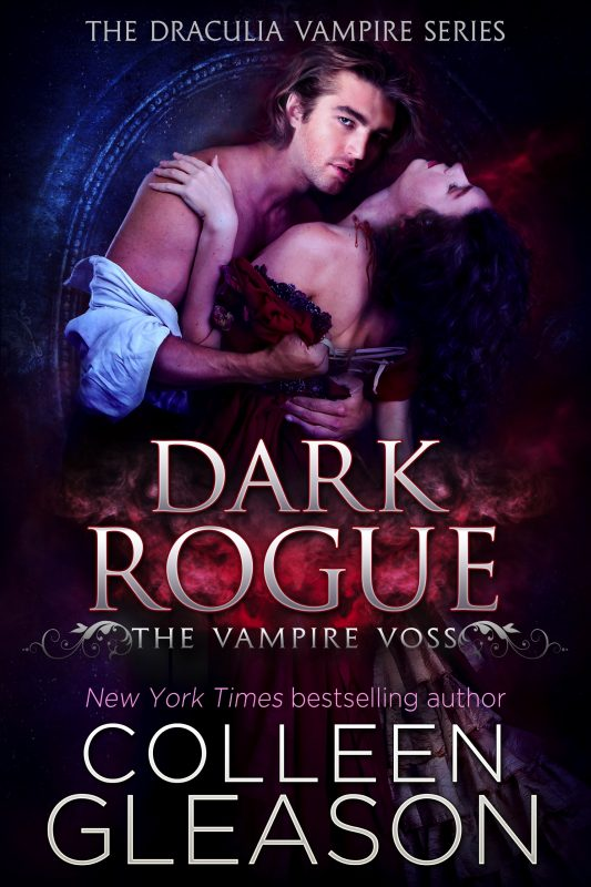 Dark Rogue: The Vampire Voss