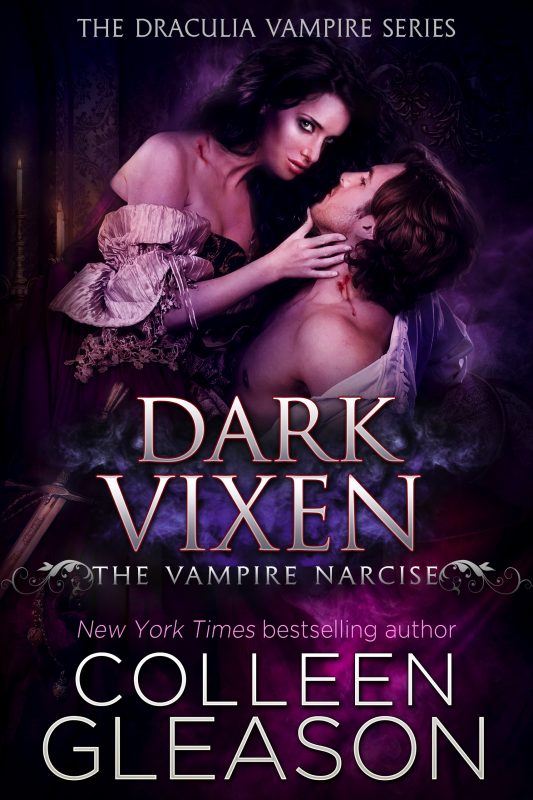 Dark Vixen: The Vampire Narcise