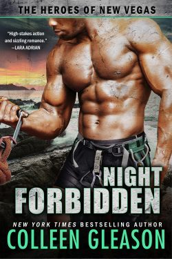 Night Forbidden