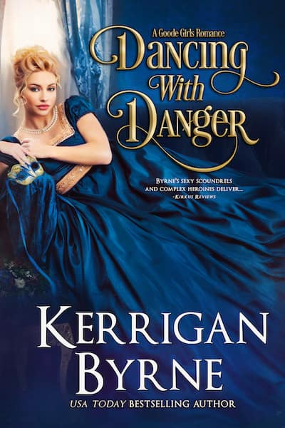 Dancing With Danger (A Goode Girls Romance Book 3)