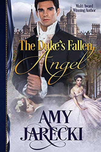 The Duke's Fallen Angel: Prelude to the Devilish Dukes