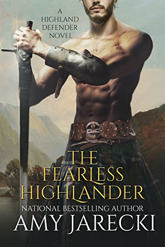 The Fearless Highlander (Highland Defender Book 1)