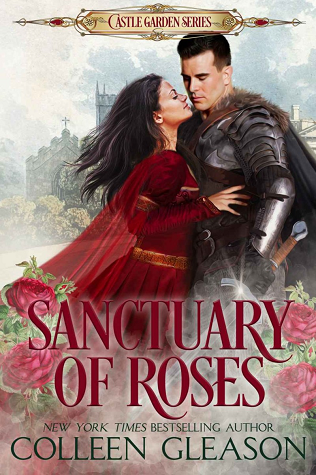 A Sanctuary of Roses