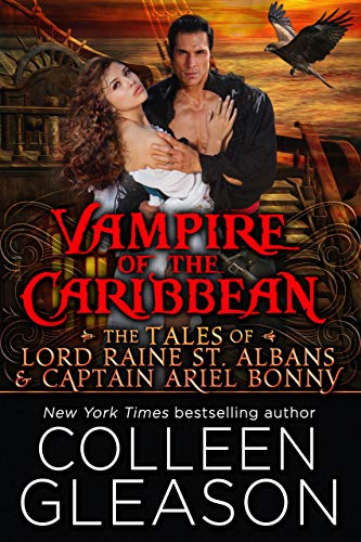 Vampire of the Caribbean