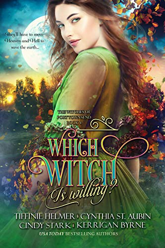 Which Witch is Willing?