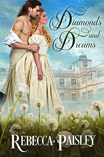 Diamonds and Dreams (Rags to Riches Romance)