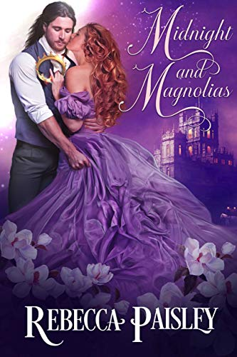 Midnight and Magnolias (Rags to Riches Romance)