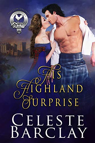 His Highland Surprise (The Clan Sinclair Book 5)