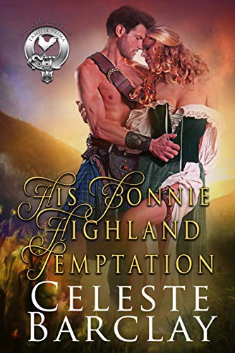 His Bonnie Highland Temptation (The Clan Sinclair Book 2)