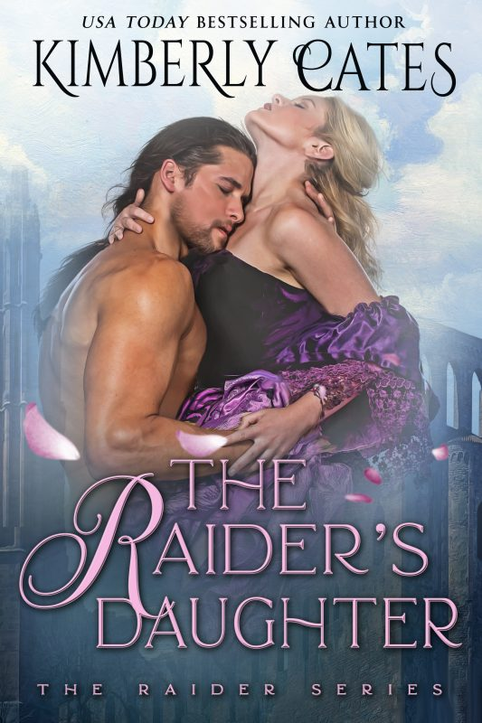 The Raider's Daughter