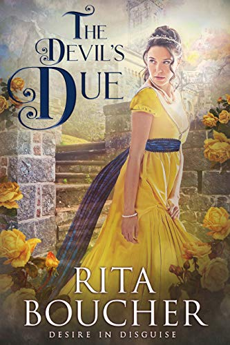 The Devil's Due (Desire In Disguise Book 1)