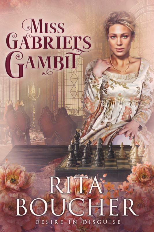 Miss Gabriel's Gambit (Jilted Gentlewomen)