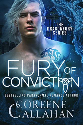 Fury of Conviction (Dragonfury Short Story Collection Book 2)