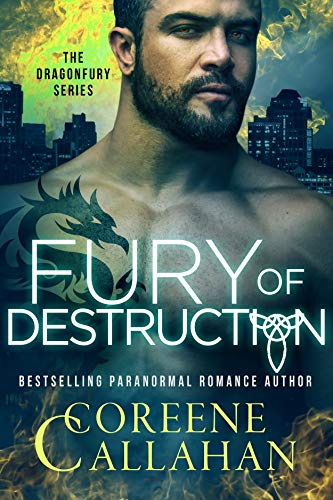 Fury of Destruction: Dragonfury, Book 7