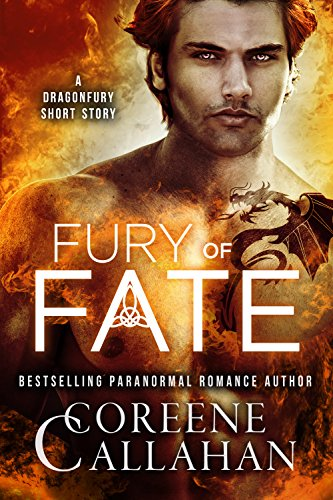 Fury of Fate: a Dragonfury Short Story (Dragonfury Short Story Collection Book 1)