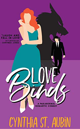 Love Binds (Tails from the Alpha Art Gallery Book 4)