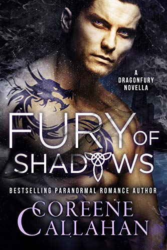 Fury of Shadows (Dragonfury Scotland Book 2)