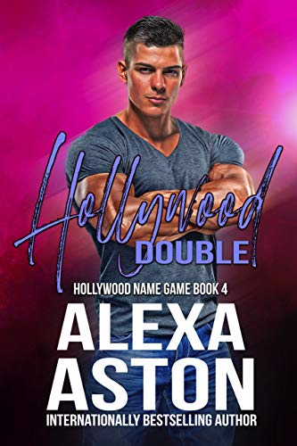 Hollywood Double (Hollywood Name Game Book 4)