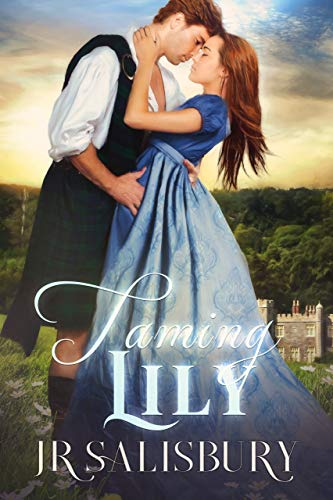 Taming Lily (MacLeods of Skye Book 4)