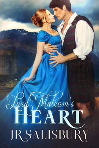 Lord Malcolm's Heart (MacLeods of Skye Book 3)