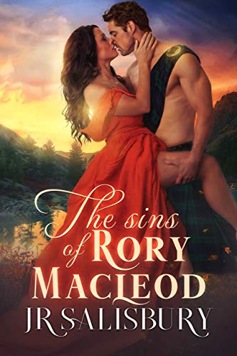 The Sins of Rory MacLeod (MacLeods of Skye Book 2)