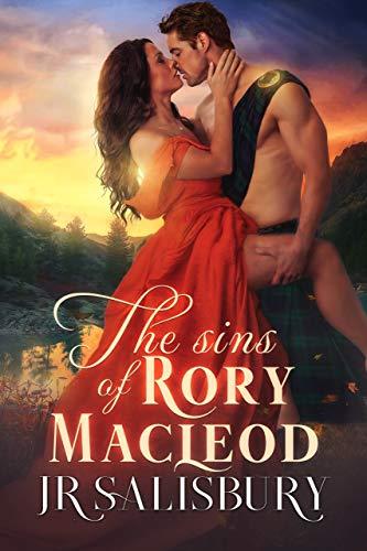 The Sins of Rory MacLeod (MacLeods of Skye Book 2)