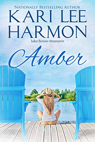 Amber (Lake House Treasures Book 2)