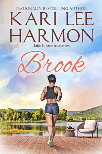 Brook (Lake House Treasures Book 4)